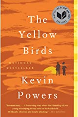 The Yellow Birds: A Novel Kindle Edition