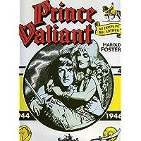 PRINCE VALIANT T4 1944-1946