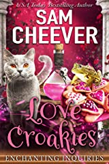 Love Croakies: A Magical Cozy Mystery with Talking Animals (Enchanting Inquiries Book 11) Kindle Edition