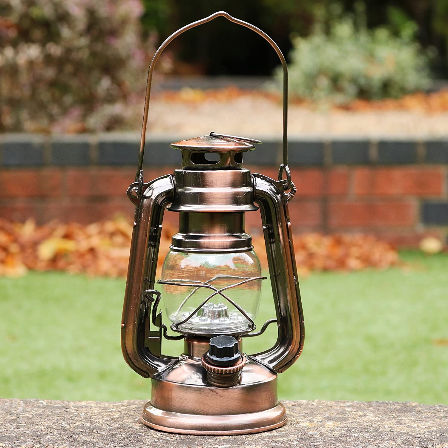 Re os dating oil lamps