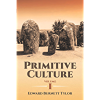 Primitive Culture Volume I (Dover Thrift Editions)