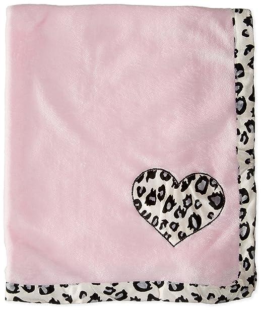Amazon.com: Bon Bebe Baby-Girls recién nacido Animal Print ...