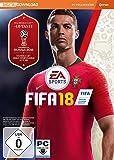 FIFA 18 - Standard Edition - PC - (Code in a Box) [Edizione: Germania]