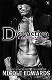 Distraction (Club Destiny Book 11)