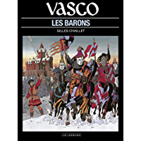 Vasco - tome 5 - Les Barons (French Edition)
