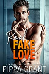 Real Fake Love Kindle Edition