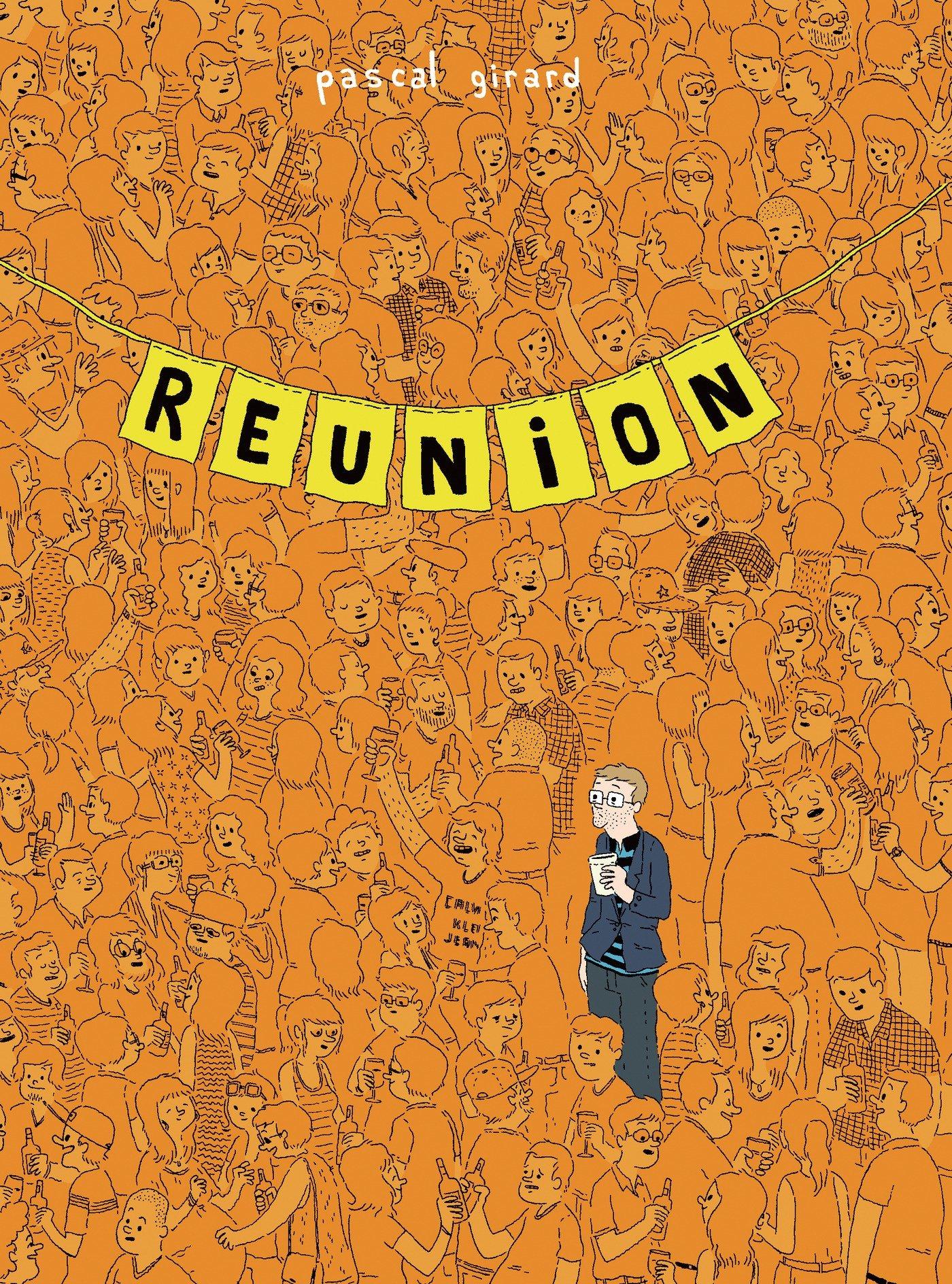 Download Reunion PDF