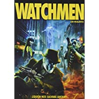 Watchmen: Los Vigilantes(Watchmen)
