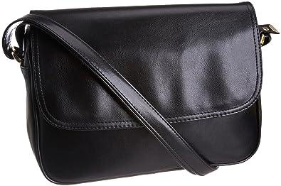 Jane Shilton Women s Organiser 2951 Shoulder Bag Black  Amazon.co.uk ... 092445c94247a