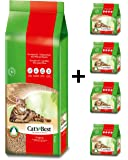 Cat´s Best Öko Plus 60 Liter