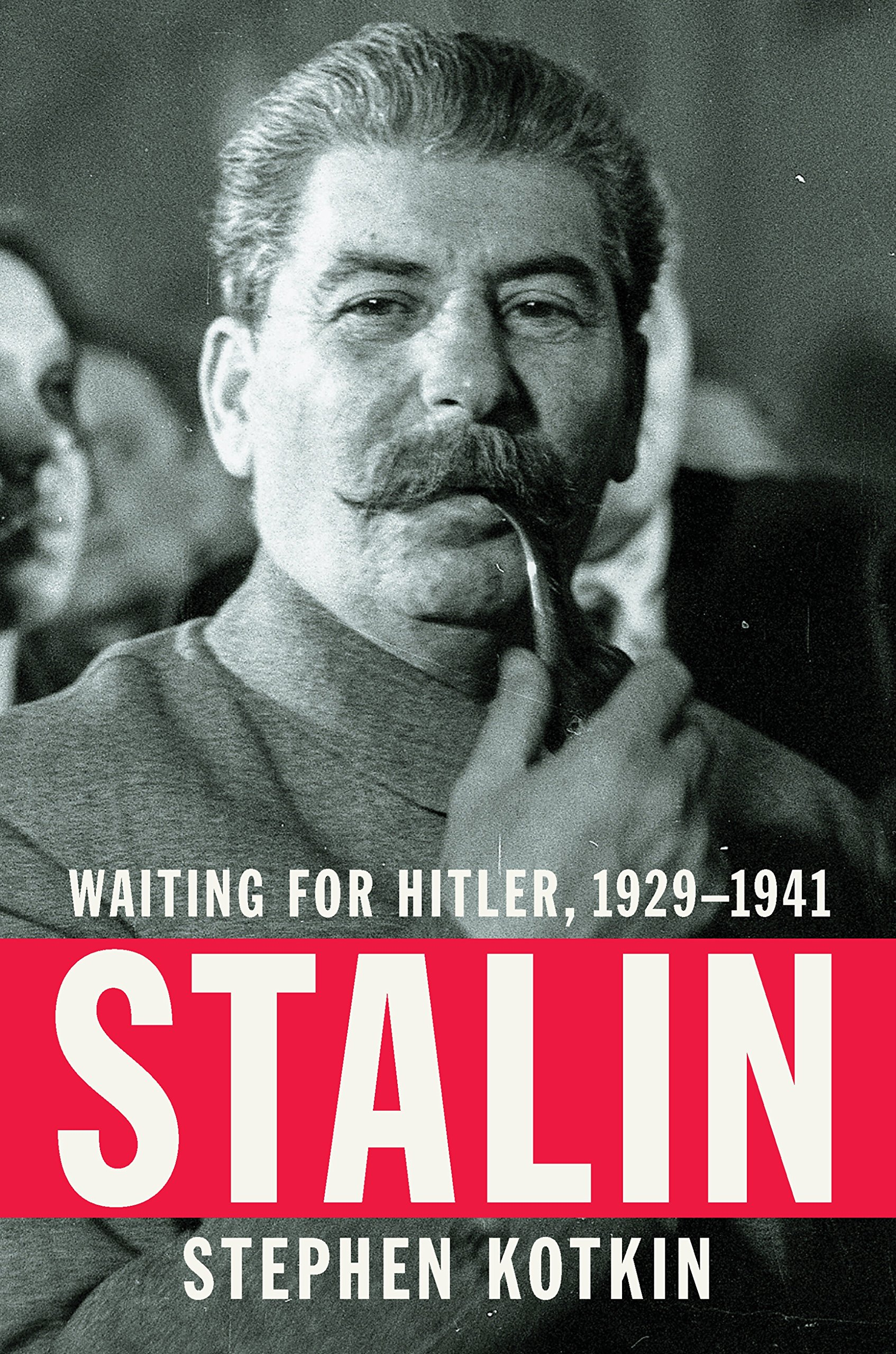 Stalins personality cult, or Alchemy of absolute power