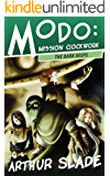 The Dark Deeps (Modo: Mission Clockwork Book 2)