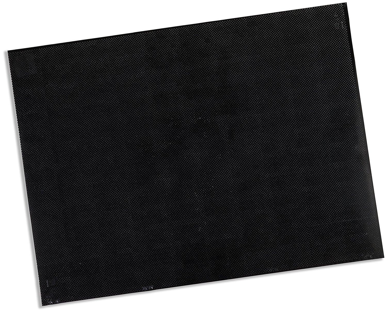 Rolyan Splinting Material Sheets, Aquaplast-T Watercolors, Charcoal Grey, 1/16'' x 18'' x 24'', 13% UltraPerf Perforated, 4 Sheets