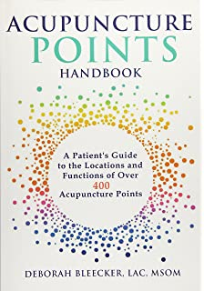 The Acupuncture Points Functions Colouring Book: Amazon co uk: and