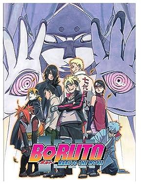 download naruto the movie boruto sub indonesia