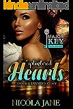 Splintered Hearts: Brook & Tanner's Story