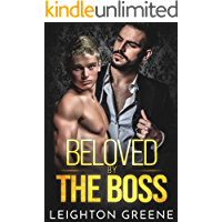 Beloved by the Boss (M/M Mafia Romance Book 2) book cover