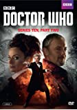 Doctor Who: Season 10 Part 2