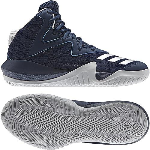 adidas Crazy Team 2017, Zapatillas de Baloncesto para Hombre: Amazon.es: Zapatos y complementos