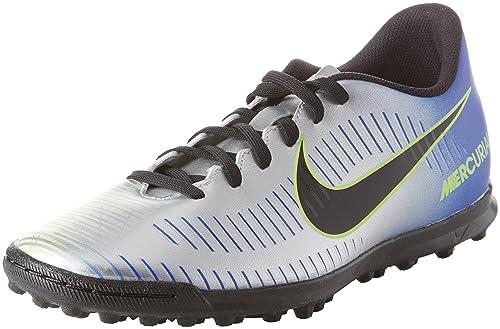 Nike Mercurialx Vortex III Neymar TF, Zapatillas de Fútbol para Hombre: Amazon.es: Zapatos y complementos