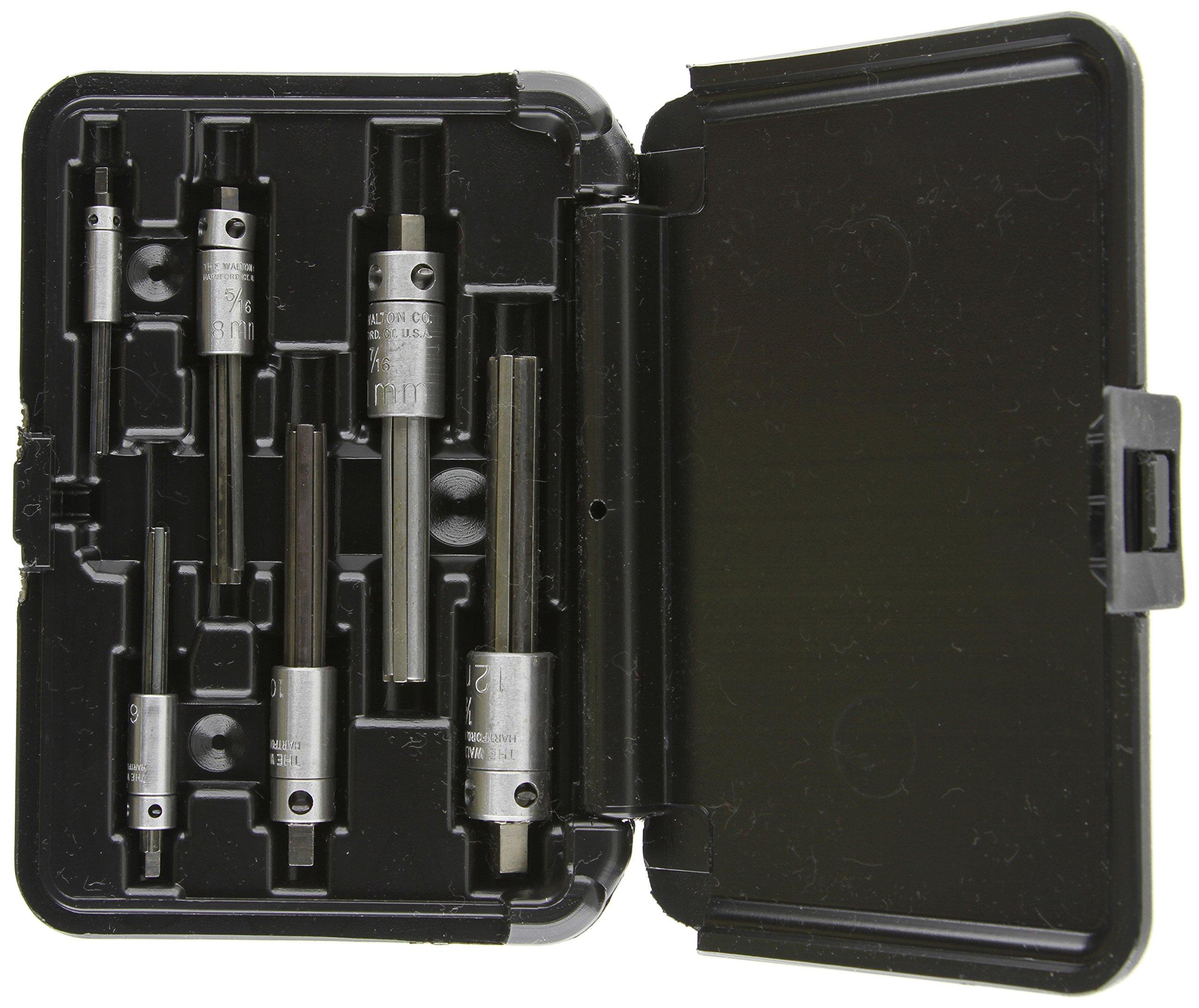 Walton Tools 18001 Tap Extractor Set by Walton Tools