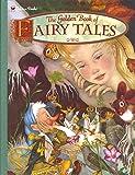 The Golden Book of Fairy Tales (Golden Classics)