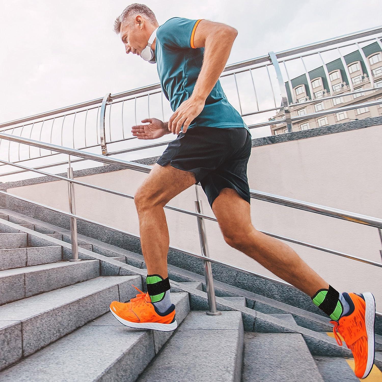 ... de resistencia y fuerza y correr o pasear, tonifica y fortalece tu cuerpo, correa para las manos o piernas, entrenamientos de resistencia, ejercicios ...