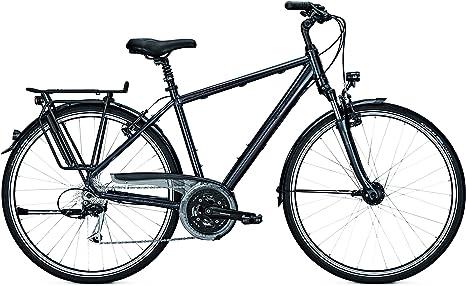 Raleigh Ladies Oakland Deluxe Bike, Seablue, 55: Amazon.es ...
