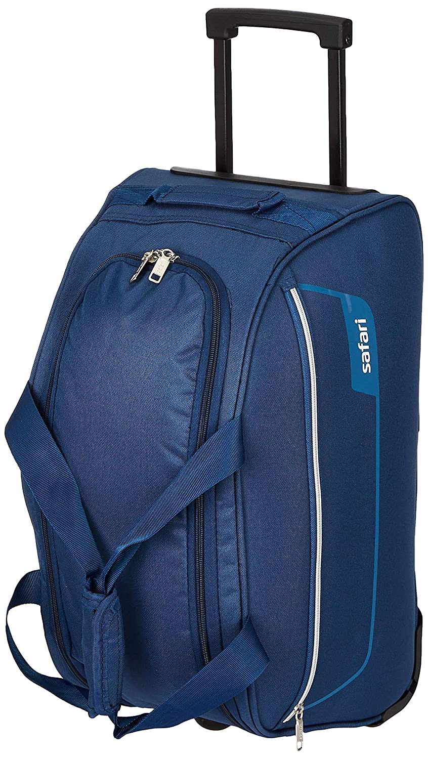 Safari ARC Polyester 55 cms Blue Travel Duffle