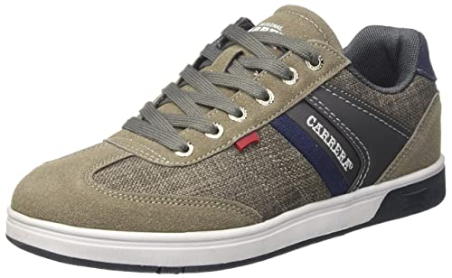 Mens Herbert Mix Trainers Carrera