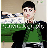 FilmCraft: Cinematography book cover