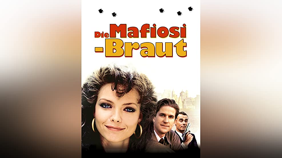 Die Mafiosi-Braut [dt./OV]