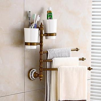 Badezimmer Oder Kuche Handtuchhalter Halter Wandhalterung Storage