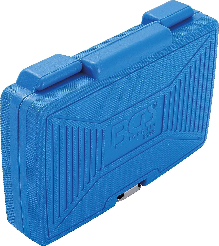 BGS Technic 2152-LEER Malet/ín de transporte 0 V 0 W