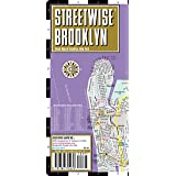 Streetwise Brooklyn: City Center Street Map of Brooklyn, New York (Streetwise (Streetwise Maps))