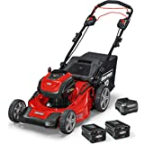 "Snapper 1687914 21"" SP Walk Mower Kit, Self Propelled, Red/Black"
