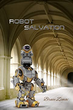 Robot Salvation