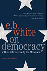 On Democracy Kindle Edition