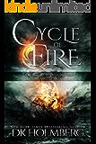 Cycle of Fire (The Cloud Warrior Saga Book 11)