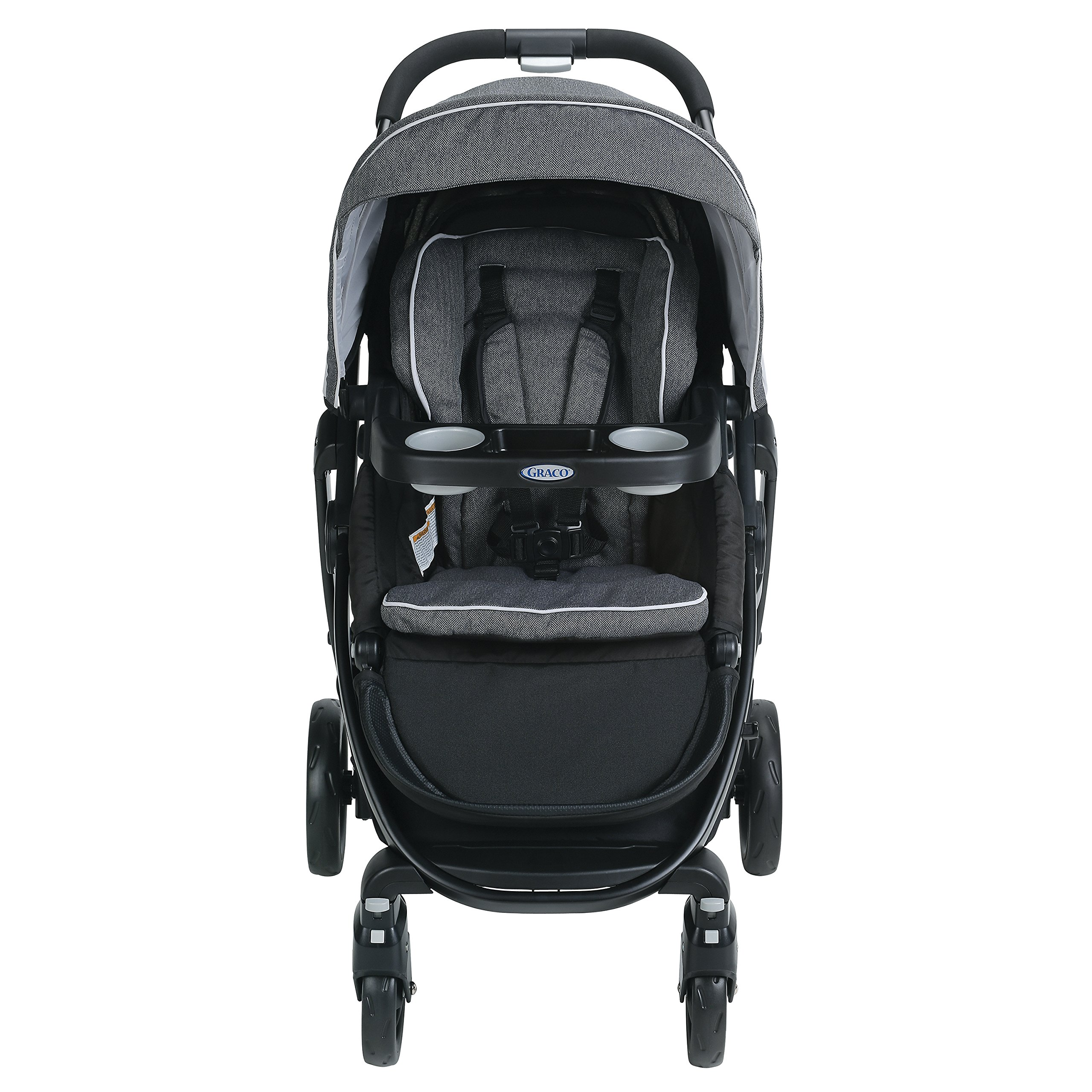Graco Modes Stroller, Click Connect, Grayson by Graco (Image #2)