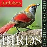 Audubon Birds Page-A-Day Calendar 2018
