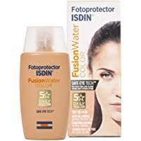 Fotoprotector ISDIN Fusion Water COLOR SPF 50 50