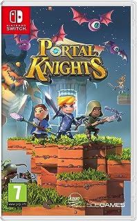 505 Games Portal Knights Básico Nintendo Switch vídeo - Juego (Nintendo Switch, Acción / RPG, E10 + (Everyone 10 +)): Amazon.es: Videojuegos