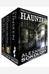 Haunted (box set): Three complete novels of supernatural suspense (The Haunted Thrillers Book 6) Kindle Edition
