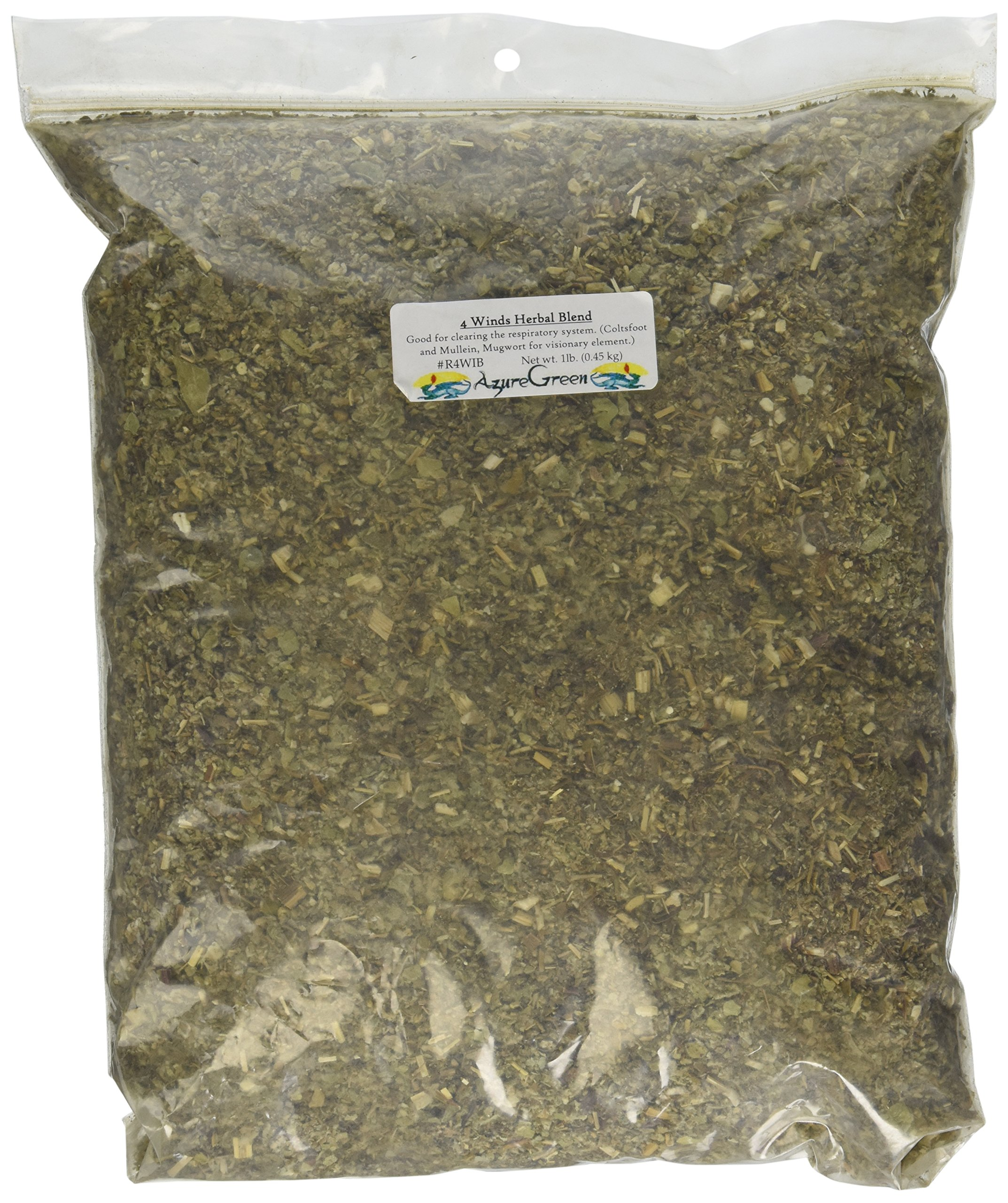 4 Winds Herbal Blend