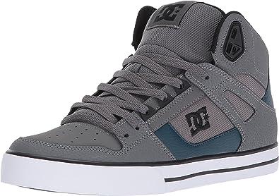 Dc Spartan High Wc Skate Shoes