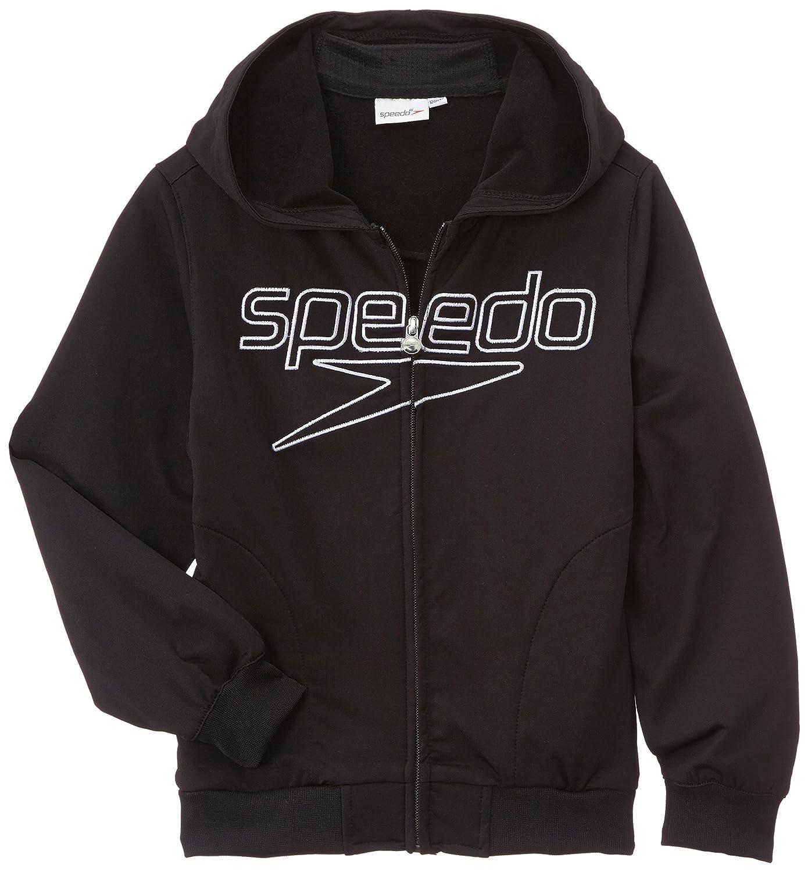 Speedo 39-279 Moritz Sweat-shirt à capuche Garçon