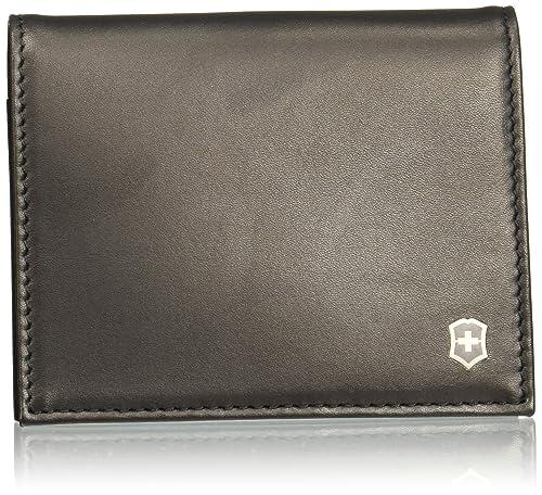 Victorinox Altius Edge Peano Porta tarjetas de credito RFID ...