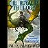 Dragoneer Saga - The Royalty Cycle Boxed Set (Books, 4, 5, and 6) (Dragoneer Saga Boxed Set Book 2)