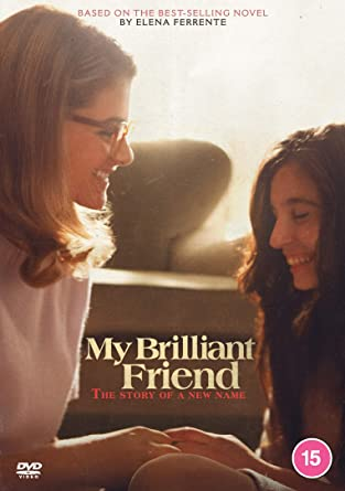 My Brilliant Friend - Series 2